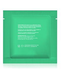 Confortex lubricant single dose 6ml