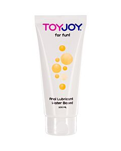 Toyjoy anal lube water based 100 ml