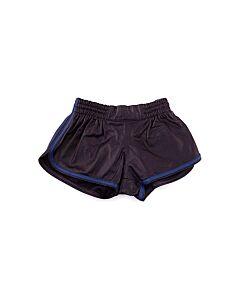 Sport shorts blue