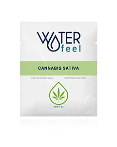 Waterfeel lube cannabis 4ml