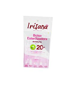 Irisana sterilizing bag 20 uses 1 unit