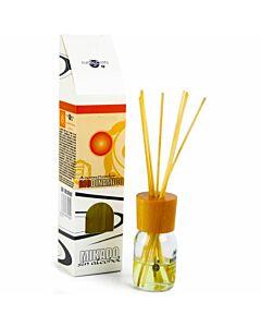 Mikado aromatizador biodinamico miel de azahar