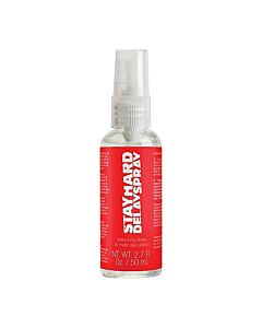 Stay hard delay spray 50 ml