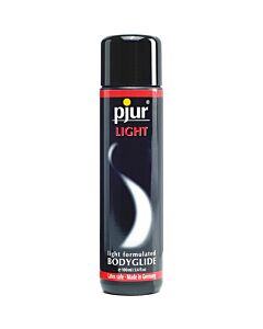 Pjur light bodyglide silicone 100 ml