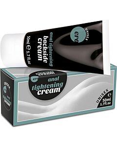 Ero backside anal tightening cream 50 ml