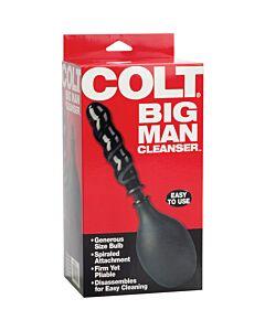 Colt anal douche black