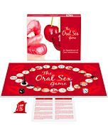 The oral sex game es/en/fr/de