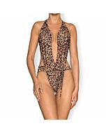 Obsessive - one-size-fits-all bathing suit