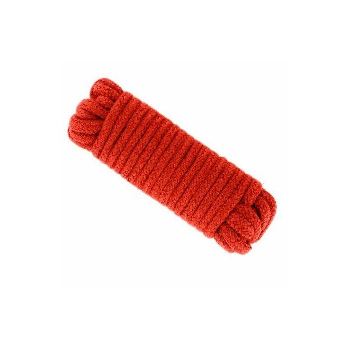 Sex ultra red rope 5 meters