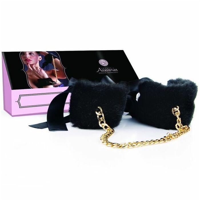 Secretplay sexy handcuffs accesories