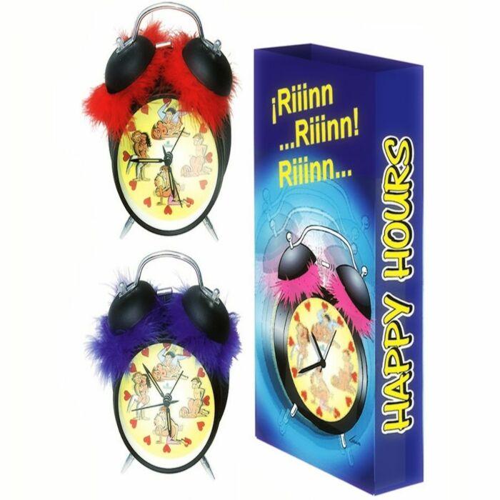 kamasutra Clock