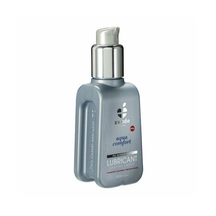 Aqua comfort swede lubricant 60 ml